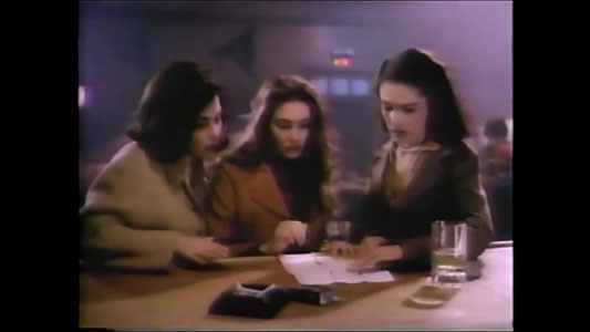 Twin Peaks Commercials 1991 Promo