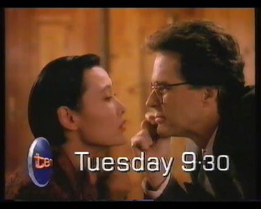 LA Law and Twin Peaks Promo - 1991