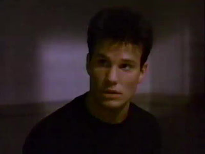Twin Peaks Promo - ABC - Next - 1990