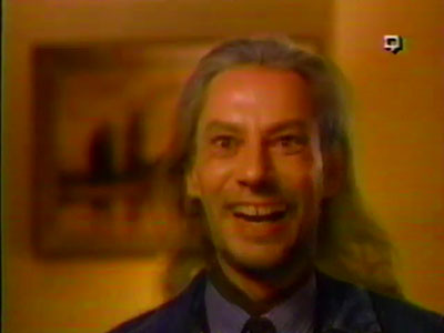 Twin Peaks Promo - ABC - Next - 1991